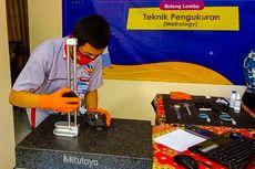 Perkuat Prestasi dari Rumah, Kawan Lama Dukung Kompetisi Metrologi LKS 2020