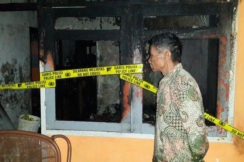 Sebuah Rumah Terbakar, 4 Bocah Bersaudara Ditemukan Tewas