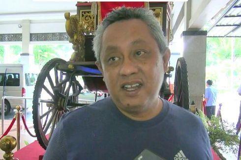 Usulkan Boyolali Jadi Ibu Kota Negara, Seno Siapkan Perubahan RTRW