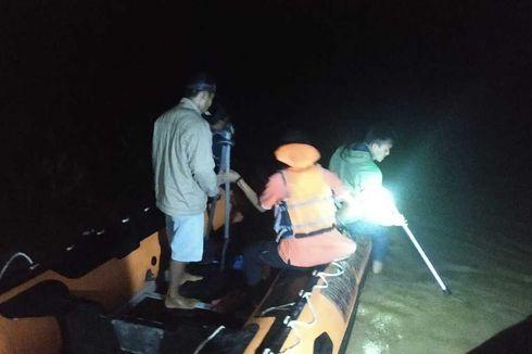 Banjir Landa 5 Kecamatan di Padang Pariaman, 349 Warga Diungsikan