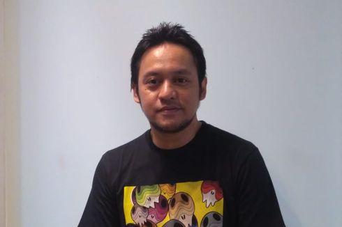 Arkiv, Toy Designer Asal Bandung yang Jual Motor demi Mendunia...