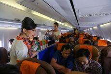 Kru Kabin Terbaik 2019 Versi Skytrax, Peringkat Berapa Garuda Indonesia?