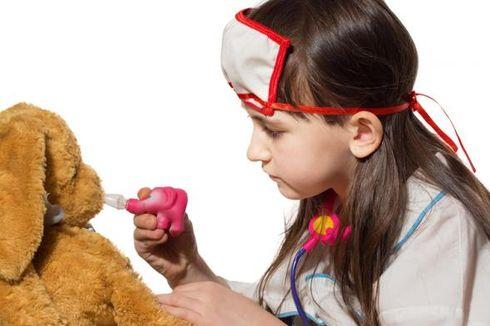 Cara Positif Menanggapi Cita-cita Anak
