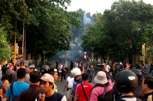 Demo Hari Buruh di Yogyakarta, Diduga Disusupi Oknum hingga Polisi Tetapkan 12 Tersangka