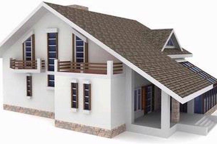 830+ Ide Desain Atap Rumah Tanpa Talang Terbaik Untuk Di Contoh