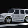 Replica Mercedes-Benz Garapan Virgil Abloh Dilelang Rp 2,3 Miliar