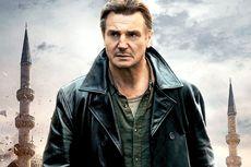 Sinopsis Film Taken 2, Liam Neeson Jadi Korban Penculikan