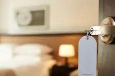 Konsumsi Belanja di Hotel dan Restoran Diprediksi Tumbuh 9 Persen