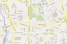 Basuki Lebih Suka Nama Jalan Medan Merdeka Tak Diubah