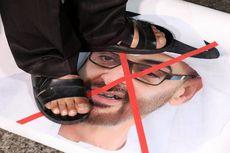 Iran Ancam Akan Serang UEA, Jika Diserang AS Lewat Negara Teluk Itu