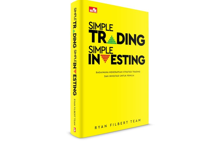 Buku Simple Trading, Simple Investing