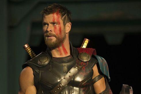Film Thor 4 Segera Digarap, Taika Waititi dan Chris Hemsworth Bakal Kembali