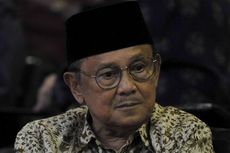 BJ Habibe Tutup Usia, Gubernur Maluku: Duka untuk Indonesia dan Dunia