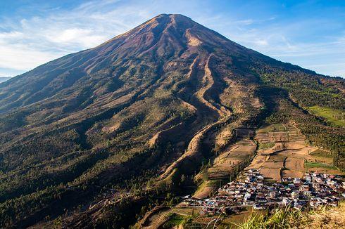 Benarkah Pendaki Gunung Sindoro Wajib Bawa Surat Kesehatan dari Basecamp?