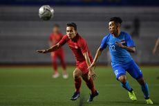 Klasemen Sepak Bola SEA Games 2019, Indonesia Turun Peringkat
