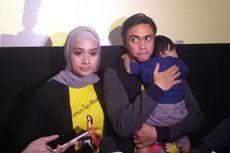 Anak Pintar Meniru, Ayudia Bing Slamet dan Suami Lebih Hati-hati