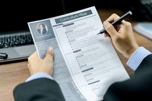 Catat, 8 Kesalahan pada CV yang Harus Dihindari