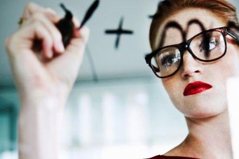 Seorang Ahli Matematika Temukan Rumus Pernikahan Langgeng