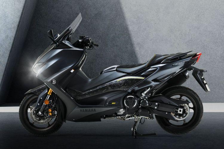 Yamaha Tmax 20th Anniversary Edition
