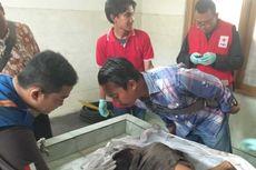 Penemuan Mayat Siswa SD di Hutan Mojokerto, Diduga Korban Pembunuhan