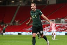 Hasil Piala Liga Inggris, Tottenham-Man United Genggam Tiket Semifinal