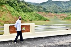 Indonesia Highlights: Jokowi Inaugurates Tukul Dam in Indonesia's East Java | Indonesia Provides Stimulus Programs for SMEs This Year | Indonesia Increases its Railway Transportation Subsidy to $243 M