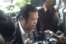 Pendiri Demokrat Duga KPK Tengah Telusuri Aset Sutan