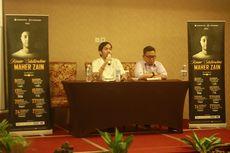 Galang Dana untuk Korban Bencana Alam, Maher Zain Gelar Konser di Palembang