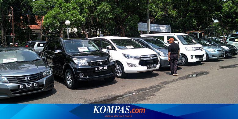 Harga SUV di Balai Lelang Awal Oktober, Pajero Spo