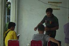 Pistol Patwal Meledak di Rumah Bupati Mamasa, Seorang Warga Terluka