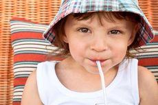 Terapi Sederhana Atasi Anak Lambat Bicara