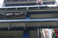Seorang Ibu 1 Anak Lompat dari Lantai 5 Rusunawa, Tewas Saat Dirawat di RS