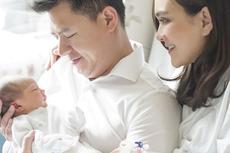 Shandy Aulia Ungkap Alasan Beri MPASI Saat Anak Berusia 4 Bulan