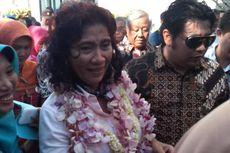 Ketika Jembatan yang Dilewati Menteri Susi Goyang dan Berbunyi