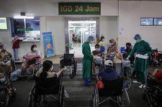 Media Asing Soroti 21.342 Kasus Baru Covid-19 di Indonesia
