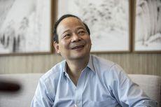Sahabat Elon Musk Sempat Kalahkan Nilai Kekayaan Jack Ma