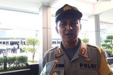 Polisi: Wanita Setengah Bugil di Summarecon Mall Bekasi Berusia 25-30 Tahun