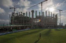 Berkonsep Stadion Kita, JIS Bisa Jadi Home Base Klub di Luar Jakarta