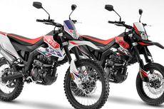 Aprilia Rilis Dua Motor Trail 125 cc, Enduro dan Supermoto