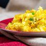 Resep Nasi Goreng Kuning, Kreasi Nasi Sisa Semalam
