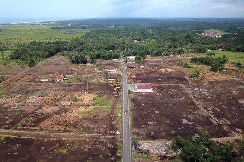 AP I Kucurkan Rp 4,1 Triliun untuk Bebaskan Lahan Bandara Kulon Progo