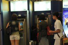 Tinggal 500 ATM Bank Mandiri yang Masih Offline