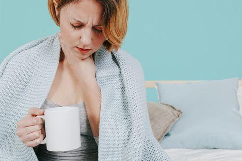 10 Pengobatan Rumahan untuk Usir Sakit Tenggorokan dengan Cepat