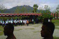 Jokowi Akan Berikan 32.700 Bibit Pohon di Wonogiri