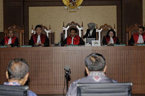 LPSK Siap Lindungi Saksi Kasus E-KTP