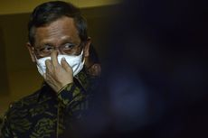 Mahfud Sebut Perburuan KKB di Papua Berdasarkan UU Pemberantasan Terorisme