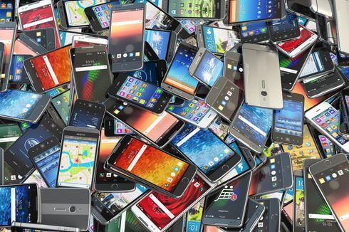 Pasar Smartphone Bekas di 2019 Tembus 206 Juta Unit