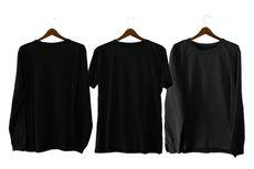 Tips Mencuci Pakaian Hitam agar Warnanya Tidak Memudar