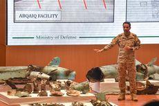 Senjata yang Menyasar Fasilitas MInyak Arab Saudi, Aramco, Berasal dari Iran