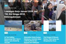 [POPULER TREN] Lowongan Kerja Januari 2020 | Gara-gara Cuti Hamil